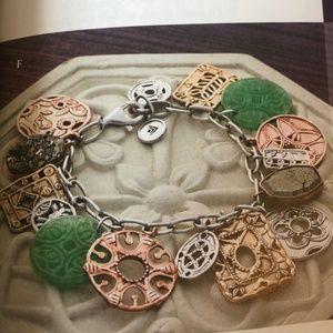 Silpada Treasure Trove Bracelet
